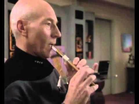 Star Trek TNG edit: Flaunting Danger