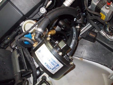 LPG Autogas Technik Teil 3 - Verdampfer Venturi und S ...