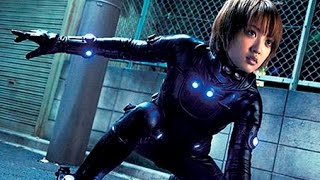 Nonton Gantz  La Pel  Cula  Trailer Espa  Ol  Film Subtitle Indonesia Streaming Movie Download