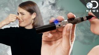Video E-Cig Vapor Or Secondhand Smoke: Which Is Worse For You? MP3, 3GP, MP4, WEBM, AVI, FLV November 2018