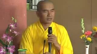 Nhận thức giáo pháp của Phật