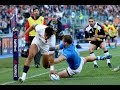 Extended Highlights: Italy v England | NatWest 6 Nations