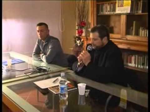 ALBENGA : DON FABIO RAGUSA PRESENTA IL LIBRO LA RISURREZIONE DI LAZZARO
