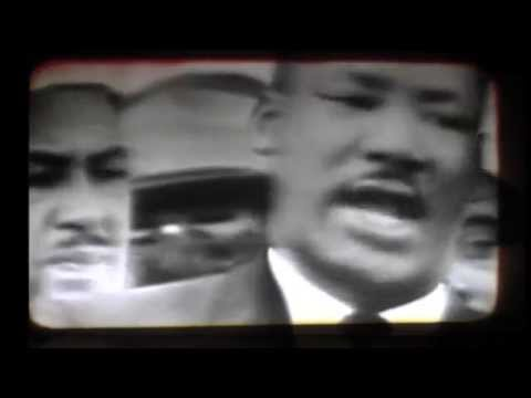 Dream (In Honor of Martin Luther King Day)