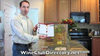 As you can see on our website, the Gold Medal Wine Club made our Top 10 Best Wine Clubs List this year for their nice...