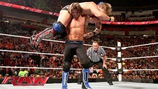 Nonton AJ Styles vs. Chris Jericho: Raw, January 25, 2016 Film Subtitle Indonesia Streaming Movie Download