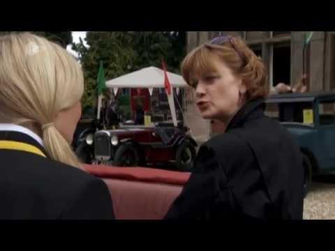 Inspector Barnaby - Unter Oldtimern - Staffel 14, Folge 01 (ganzer Film deutsch)