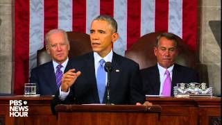 Obama Calls Climate Change Our Greatest Threat