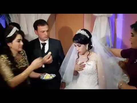 Podczas wesela pan młody uderzył swoją żonę w twarz. Aż ciężko uwierzyć w powód, dla którego to zrobił.