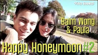 """Video Baim Wong & Paula """"Hunting Foto"""" #BAIMPAULAHONEYMOON MP3, 3GP, MP4, WEBM, AVI, FLV Maret 2019"""