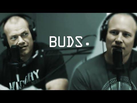 Tell Us A BUDS Story - Jocko Willink & Leif Babin