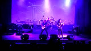 INSTRU-MENTAL - Festival de Rock Comuna 10