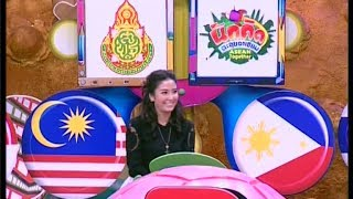 Nak Kid Taluy Asian 16 January 2014 - Thai Game Show