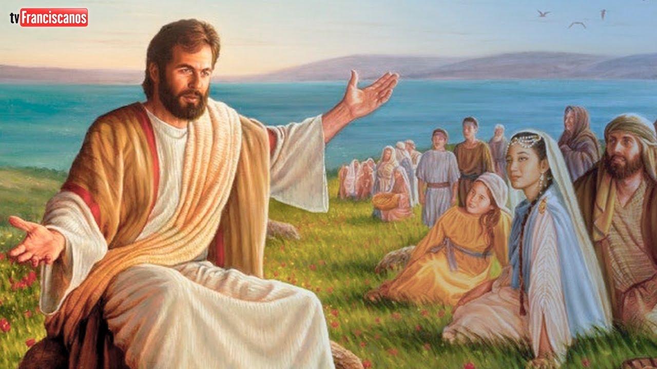 [Palavra da Hora | Amar como Jesus amou]