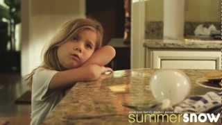Nonton Summer Snow Movie Promotional Clip Film Subtitle Indonesia Streaming Movie Download
