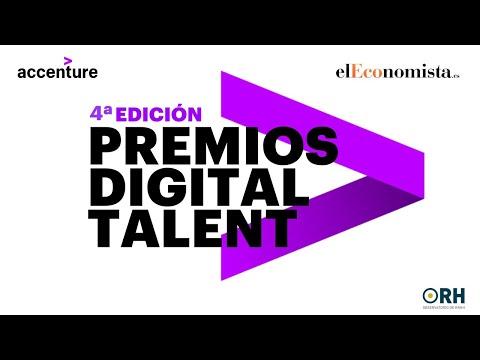 5ª Edición Premios Digital Talent