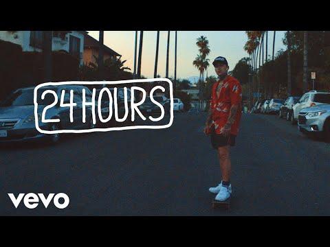 Arizona Zervas - 24 (Official Lyric Video)