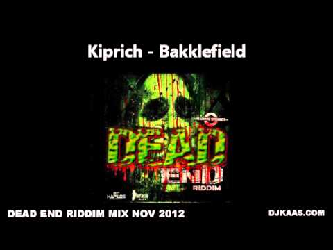 Dead End Riddim - Markus Records - November 2012