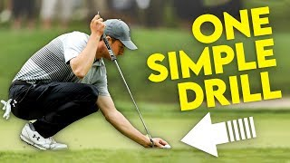 Video USE JORDAN SPIETH'S PUTTING DRILL TO HOLE MORE PUTTS MP3, 3GP, MP4, WEBM, AVI, FLV Oktober 2018