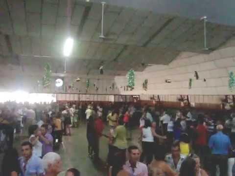 BANDA TERRA NOSSA - LEÃO DOMADO - PENÁPOLIS....!!!