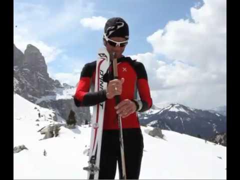 Basic Ski Rando Race Gear and Technique Explained.mov
