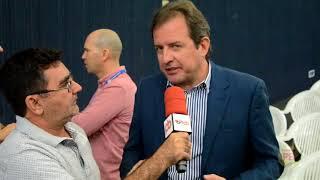 Prefeito Tryone fala sobre evento da Energia Solar em Sousa