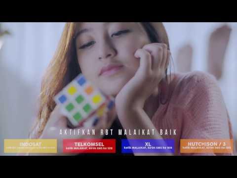 SALSHABILLA - MALAIKAT BAIK (Official 4K MV)
