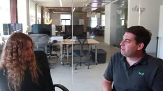 Lucrezia Bisignani-Josh Mendelsohn: Technology And Invention Move Humanity Forward
