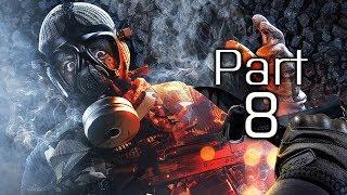 Battlefield 4 Gameplay Walkthrough Part 8 - Campaign Mission 5 - Prison Escape (BF4)