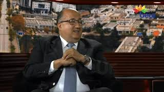 zomme de crésus : farid Bourennani Économiste et Expert en ingénierie financière