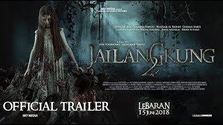 Official Trailer Jailangkung2  2018  Jefri Nichol   Amanda Rawles