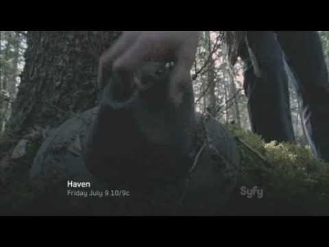 Haven Season 1 (Promo 4)
