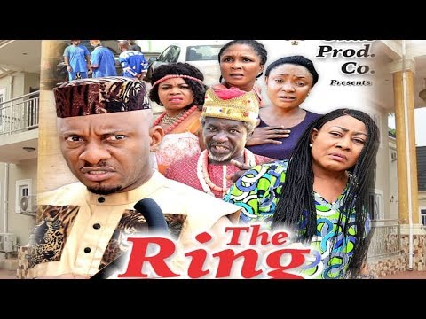The Ring Season 1 - Yul Edochie|New Movie|2018 Latest Nigerian Nollywood Movie HD1080p