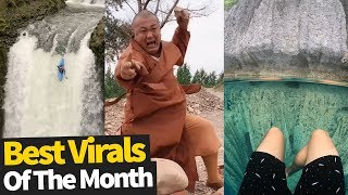 Video Top Viral Videos Of The Month - August 2019 MP3, 3GP, MP4, WEBM, AVI, FLV September 2019