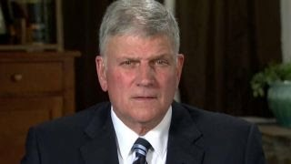 Graham (NC) United States  City new picture : Franklin Graham: This is the most important election in my lifetime