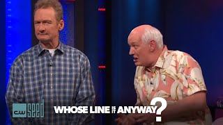 Nonton Whose Line Is It Anyway    Best Of   Bachelor Number Two   Cw Seed Film Subtitle Indonesia Streaming Movie Download
