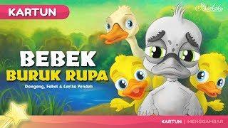 Video Bebek Buruk Rupa - Kartun Anak Cerita2 Dongeng Anak Bahasa Indonesia - Cerita Untuk Anak Anak MP3, 3GP, MP4, WEBM, AVI, FLV Juni 2018