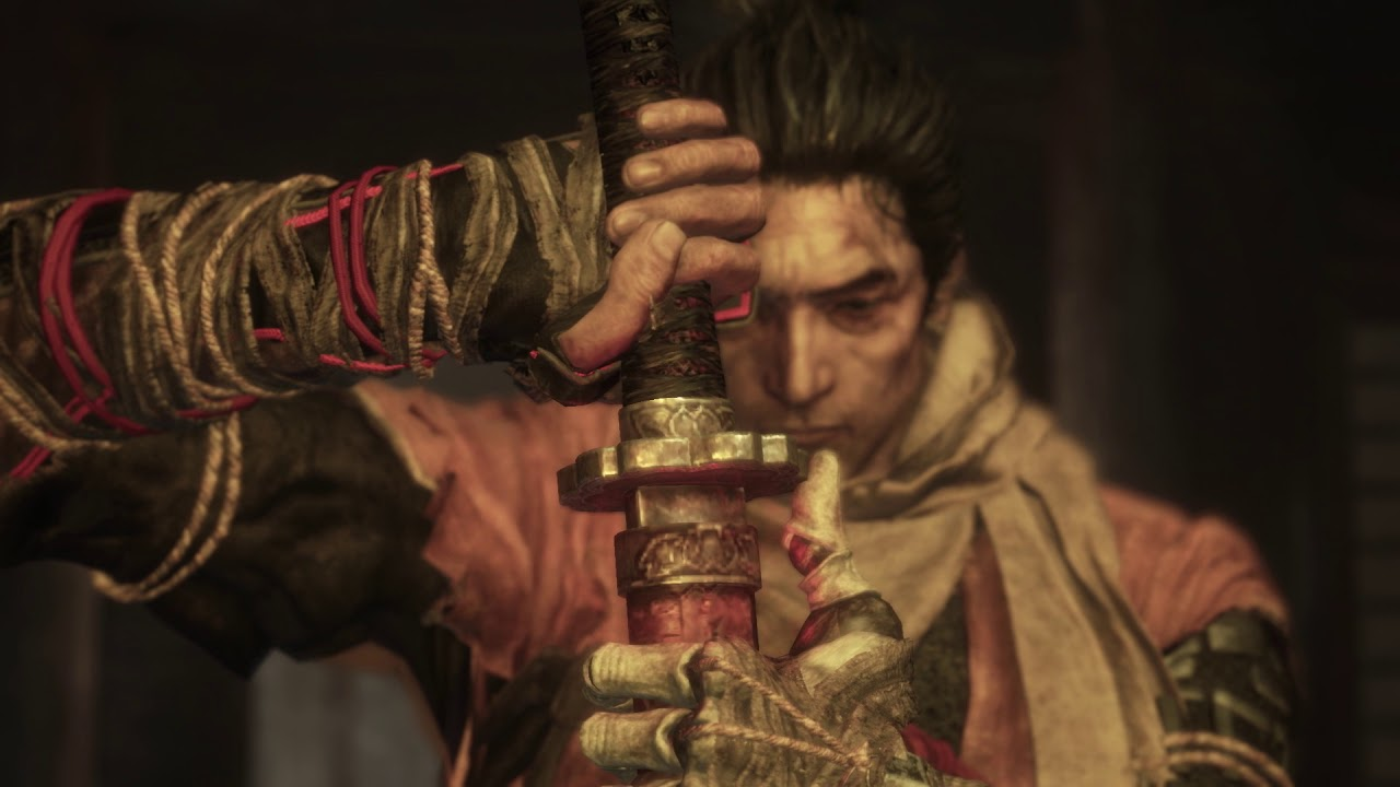 PS4《Sekiro: Shadows Die Twice》TGS宣传影像(中文字幕)