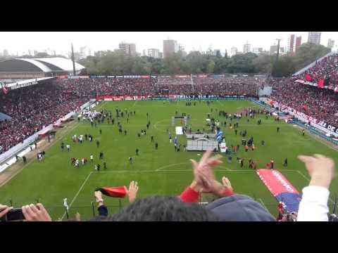 Newell´s Campeón 2013 - La Hinchada Más Popular - Newell's Old Boys