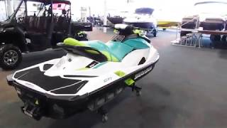 5. 2018 Sea-Doo GTI 90 NSW948