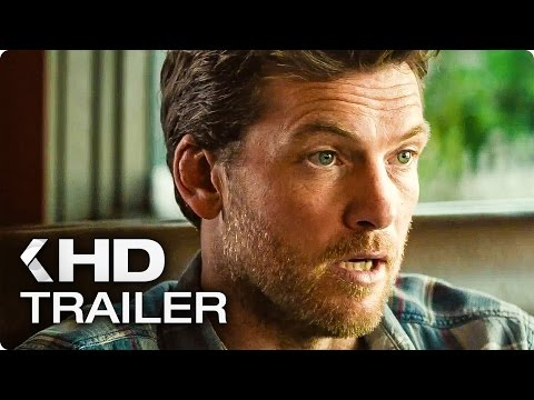 THE SHACK Trailer 2 (2017)
