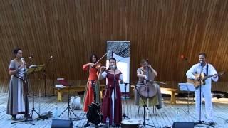 Video Gailard na Košickom hrade