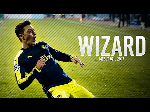 Mesut Ozil ● The Wizard of Oz | Welcome to Fenerbahce? ● HD