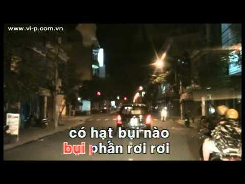 Karaoke nhạc thiếu nhi - Bụi phấn karaoke beat