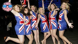 Video Top 10 Amazing Facts About The UK (United Kingdom) MP3, 3GP, MP4, WEBM, AVI, FLV Mei 2017