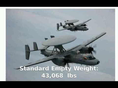 Northrop Grumman E-2D Advanced...