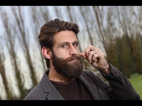 trucchi per far crescere la barba più velocemente!