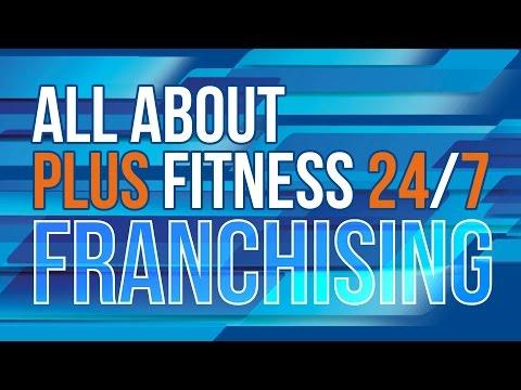 Plus Fitness 247