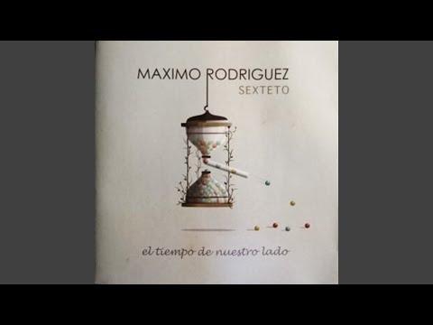 El Tiempo de Nuestro Lado online metal music video by MÁXIMO RODRÍGUEZ