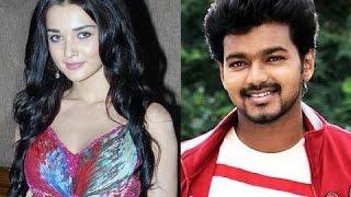 Vijay is the Super Star – Amy Jackson Kollywood News 28/11/2015 Tamil Cinema Online